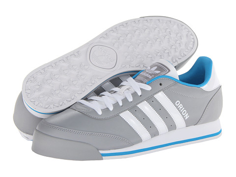 Adidasi Adidas Originals - Orion 2 - Mid Grey/White/Solar Blue