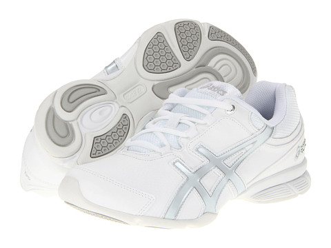 Adidasi ASICS - Gel-Compâ⢠2 - White/Pearl/Silver