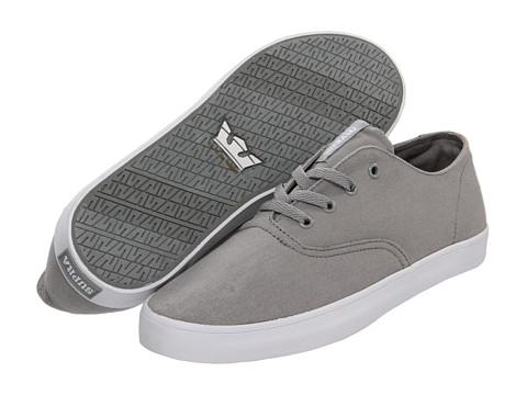 Adidasi Supra - Wrap - Grey