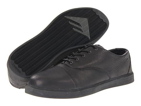Adidasi Emerica - Shifter Low - Black