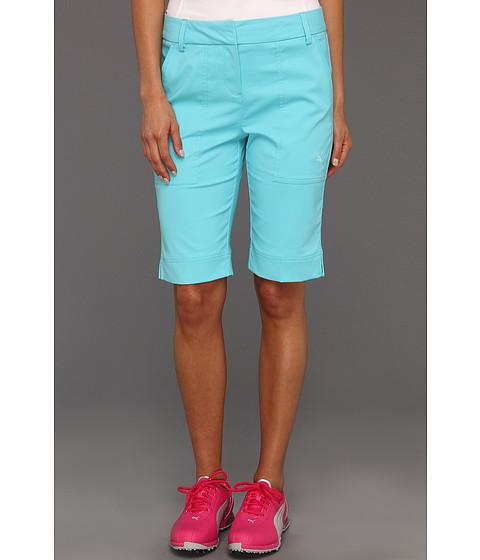 Pantaloni PUMA - Golf Tech Short \13 - Capri