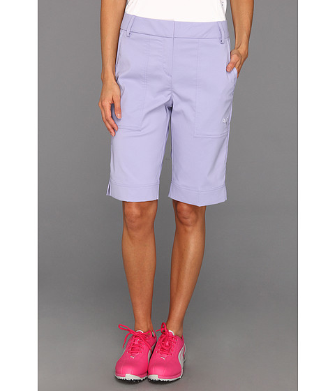 Pantaloni PUMA - Golf Tech Short \13 - Persian Violet