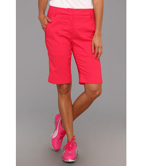Pantaloni PUMA - Golf Tech Short \13 - Virtual Pink