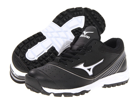 Adidasi Mizuno - Elite Trainer 2 Switch - Black/White