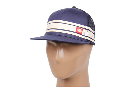 Sepci Toes on the Nose - The Bridge Hat - Navy