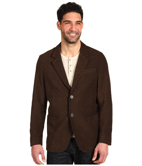 Jachete Tommy Bahama - Chenille For Real Blazer - Brown