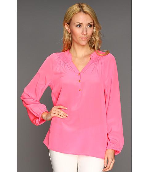 Bluze Lilly Pulitzer - Elsa Top - Splash Pink