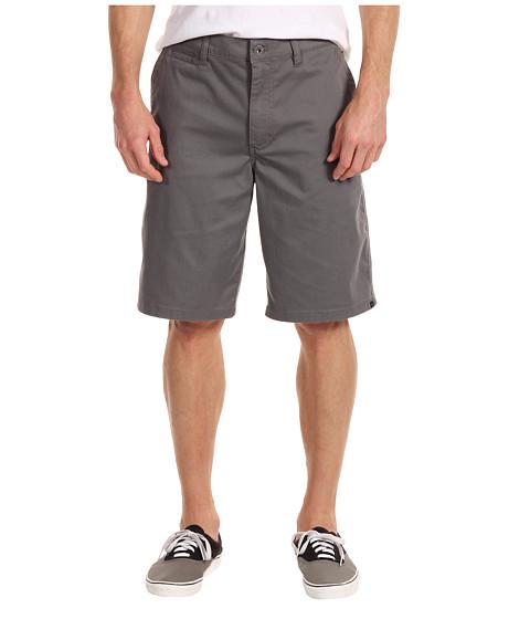 Pantaloni Quiksilver - Union 22 Chino Walkshort - Ash Grey
