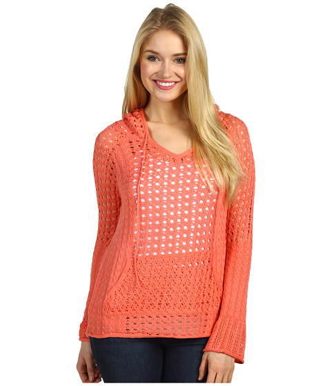 Pulovere ONeill - Casey Sweater - Coral
