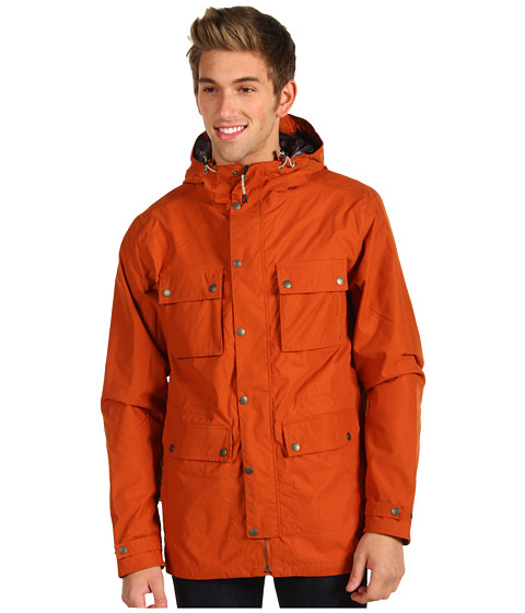 Jachete Quiksilver - City Jacket - Clay