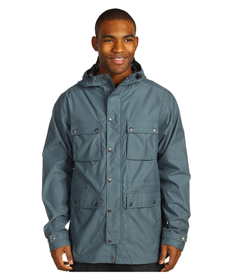 Jachete Quiksilver - City Jacket - Midnight Blue