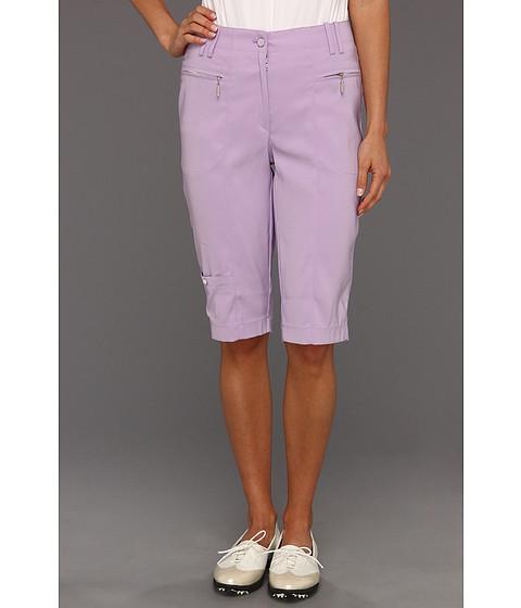 """Pantaloni DKNY - Candi 24\"""" Knee Capri - Mauve"""