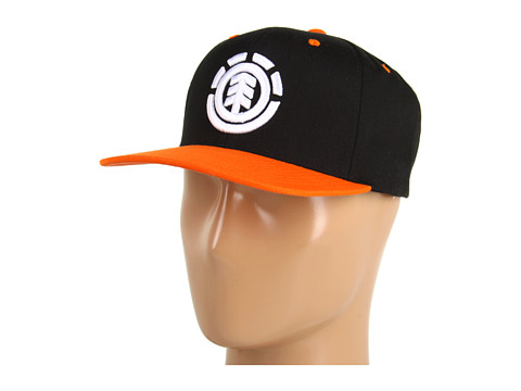 Sepci Element - Knutsen Hat - Orange