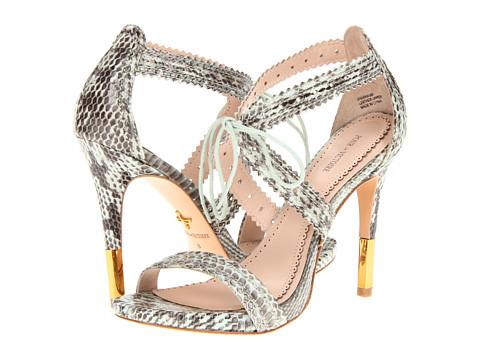 Pantofi Pour La Victoire - Shanna - Mint Marble/Snake