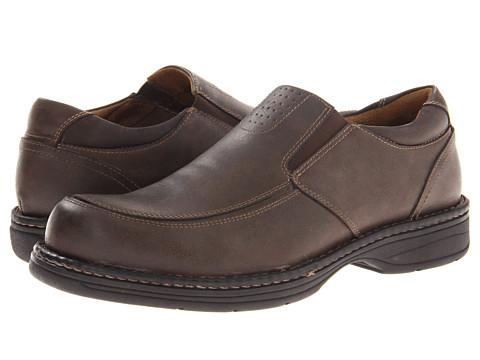 Pantofi Dockers - Wilder - Brown Soft Full Grain