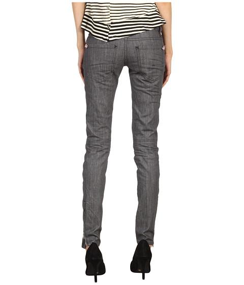 Pantaloni DSQUARED2 - Pants 5 Pocket - Grey