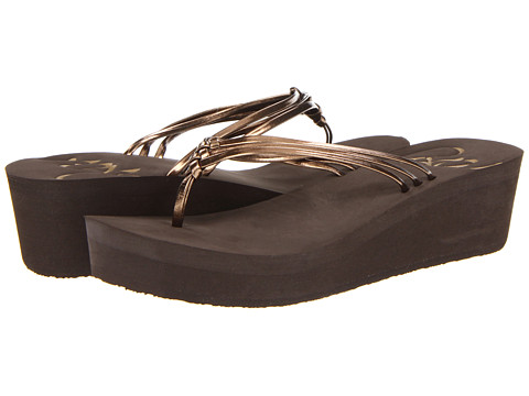 Sandale Roxy - Palmilla - Bronze