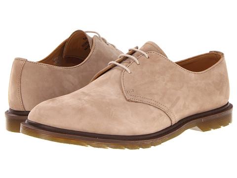 Pantofi Dr. Martens - Steed - Milkshake