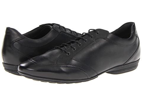 Pantofi Geox - Uomo James - Black