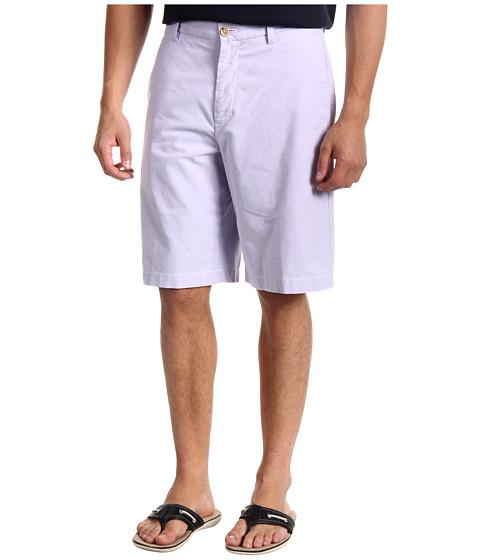 Pantaloni IZOD - Oxford Flat Front Short - Dahlia Purple