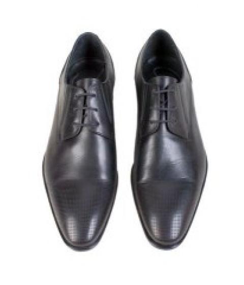 Pantofi Bigotti - Pantofi Clasic Barbati VBPFSRYP902H99999 - Negru