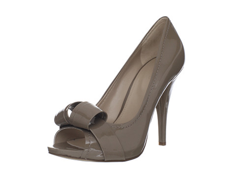 Pantofi Joan & David - 7Orlina - Dark Grey Patent