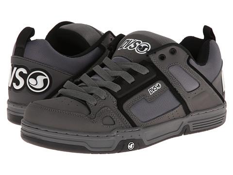 Poza Adidasi DVS Shoe Company - Comanche - Grey Nubuck