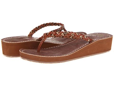 Sandale Roxy - Casbah - Brown Combo