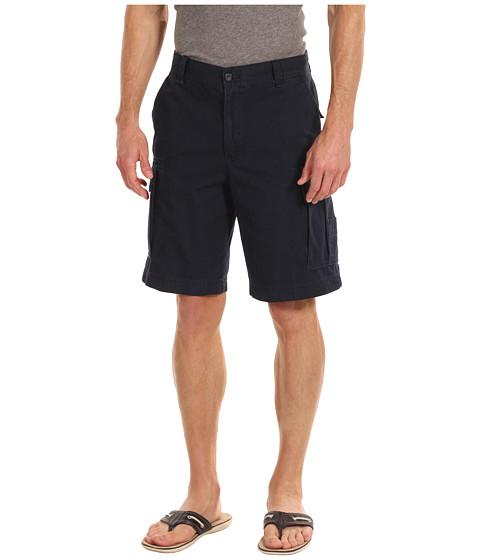 Pantaloni IZOD - Saltwater Cargo Short - Midnight