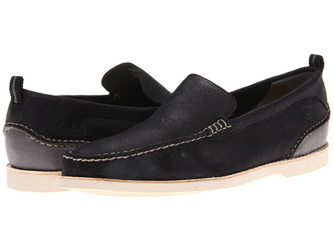 Pantofi Sperry Top-Sider - Seaside Loafer Venetian - Black