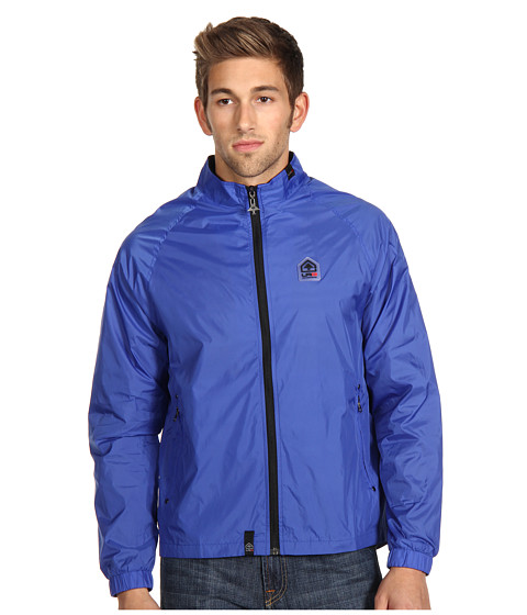 Jachete L-R-G - Enterpriser Windbreaker - True Blue