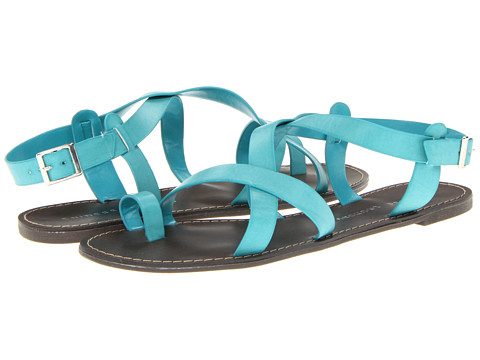 Sandale Chinese Laundry - Z Rumor Has It - Turquoise