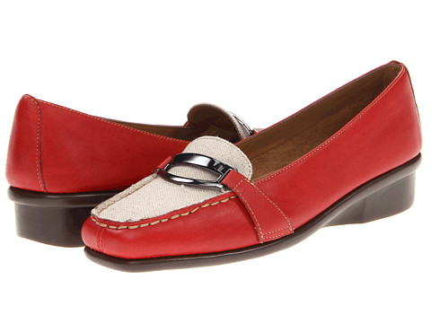 Balerini Aerosoles - Medley - Red Leather