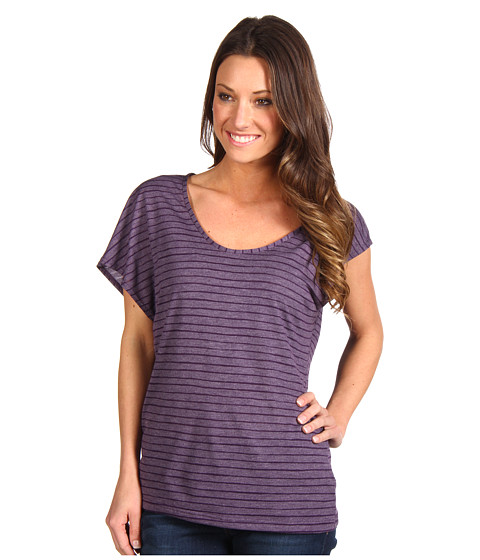 Tricouri Nike - Sweet Yoga Tee 2.0 - Grand Purple/Grand Purple