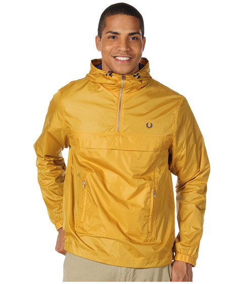 Jachete Fred Perry - Cagoule - Mustard Yellow