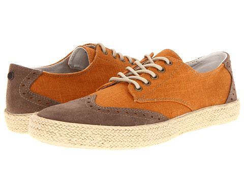 Adidasi Original Penguin - Espy Wing Tip - Burnt Orange