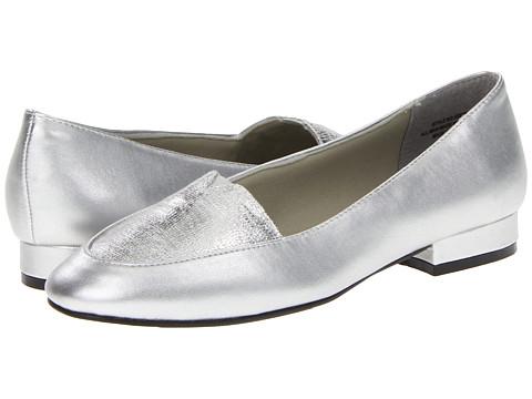 Balerini Annie - Kana - Silver/Silver Lizard