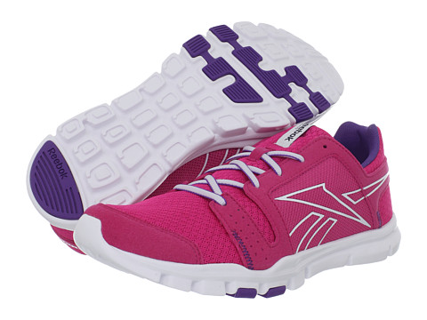 Adidasi Reebok - YourFlex Trainette 3.0 - Cosmic Berry/White/Prospect Purple