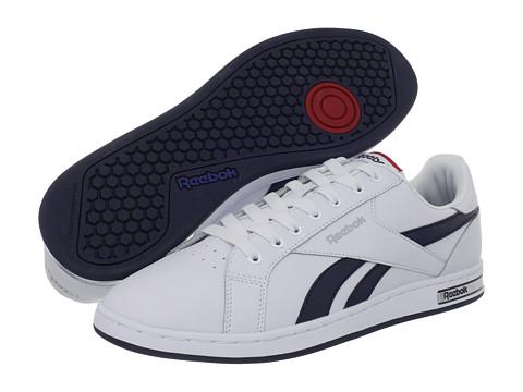 Adidasi Reebok - Royal Badge - White/Athletic Navy/Techy Red/Steel