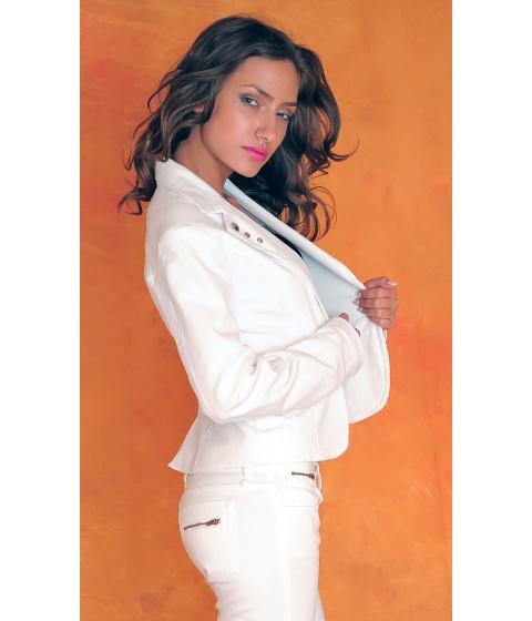 Jachete Sevy - Jacheta Cotton Candy - Universala