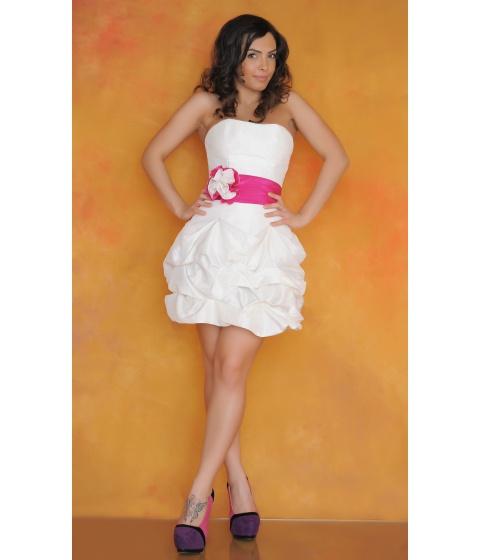 Rochii Sevy - Rochie Pink`s Cool - Universala