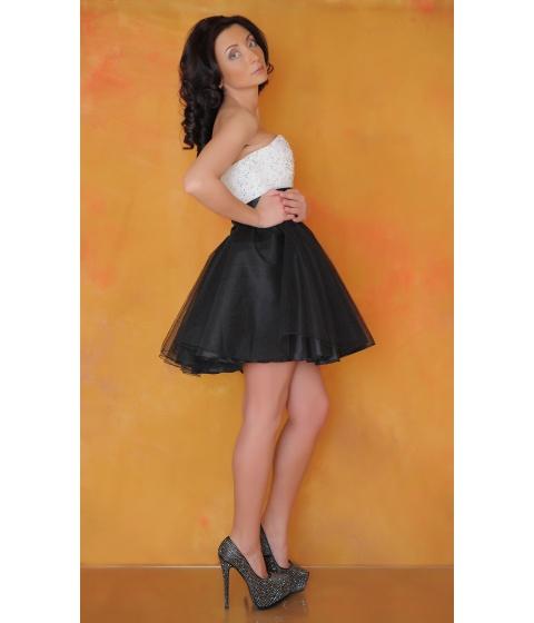 Rochii Sevy - Rochie Crystal Sequins - Universala