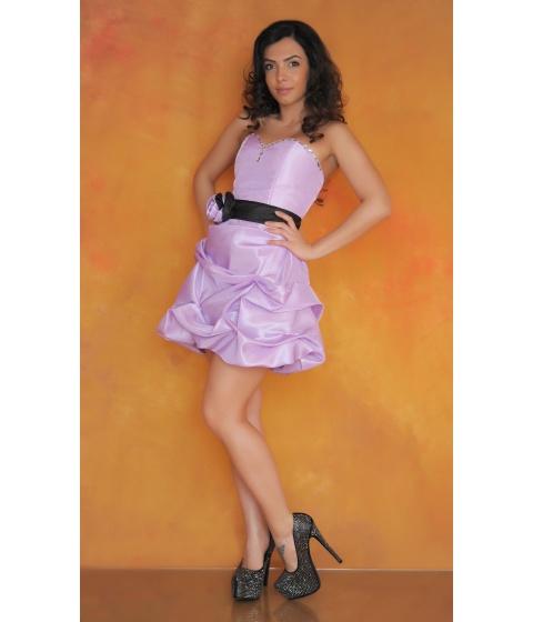 Rochii Sevy - Rochie Purple`s Cool - Universala
