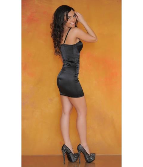 Rochii Sevy - Rochie Sexy Short LBD - Universala