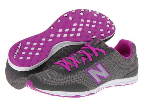 Adidasi New Balance - WL792 - Dark Grey