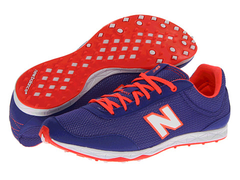 Adidasi New Balance - WL792 - Blue/Brown