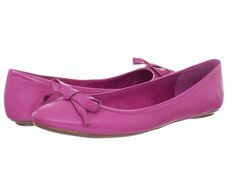 Balerini Enzo Angiolini - Bertolino - Pink Leather
