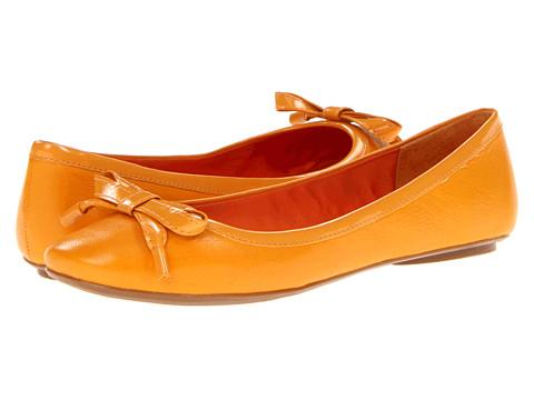 Balerini Enzo Angiolini - Bertolino - Orange Leather