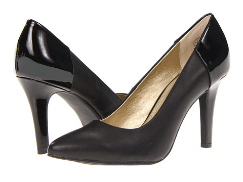 Pantofi Seychelles - Strike A Chord - Black/Black