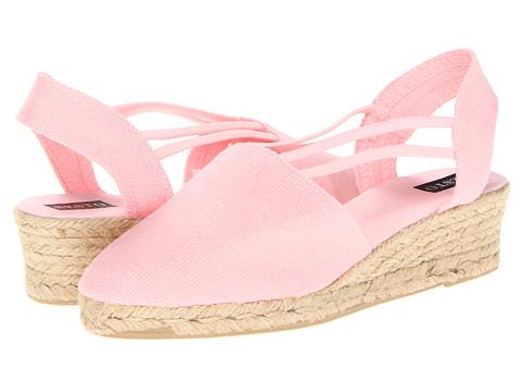 Sandale Sesto Meucci - 835 - Rosa Lona
